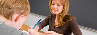 Educatieve  projectbegeleiding